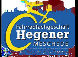 Fahrrad Hegener
